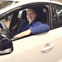 VPS - osobní technik Volvo - federal cars liberec