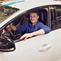 vps - OSOBNÍ TECHNIK - FEDERAL CARS LIBEREC s.r.o.