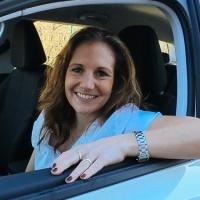 Jindra Bibi Kotasová - recepce FEDERAL CARS Liberec - Volvo Liberec